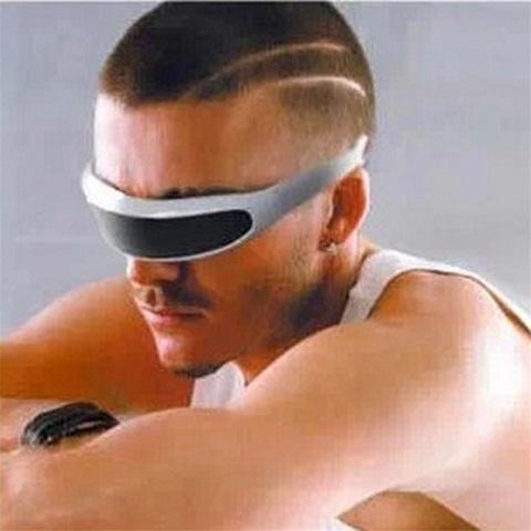 Polarized Sport Sunglasses for Men