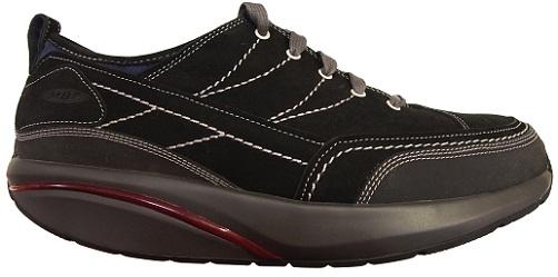 Polyurethane rocket sole orthopedic shoes