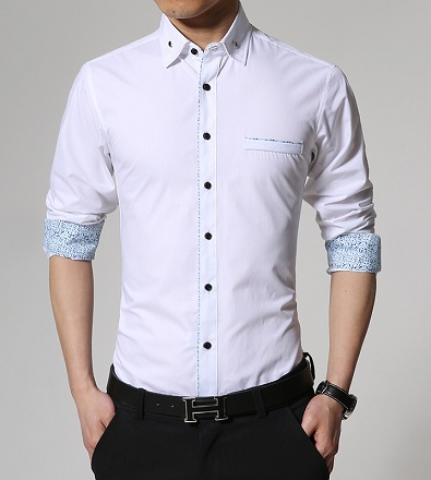 30 New Styles Of Men S Shirts In Fashion For 2018 Styles At Life