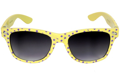 Printed Kids Sunglasses