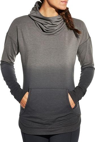 Pullover Women's Sweatshirt