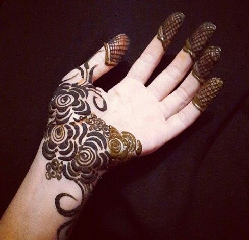 15 Outstanding Palm Mehndi Designs Collection 2018 Styles At Life