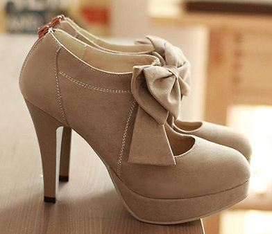 2b623f34547 20 Popular & Beautiful High Heel Shoes Designs in Trend