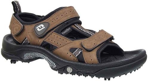 Sandals in Golf Type