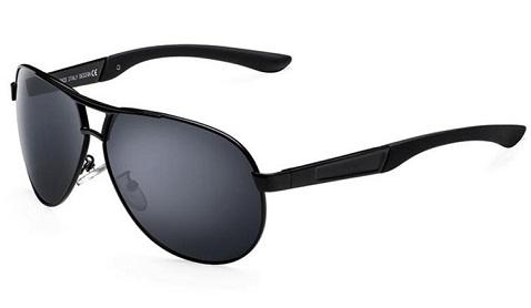 Scratch Resistant UV Sunglasses