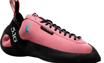 Sleek Design Women's Climbing Shoes