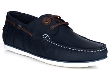 Smart Blue Designer Sneakers Shoes