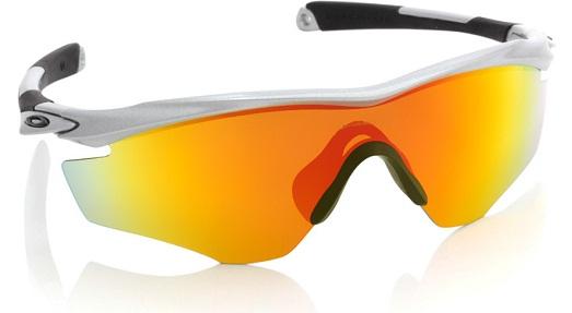 Sports Wraparound Sunglasses