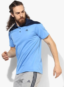 Sportswear men's polo shirt