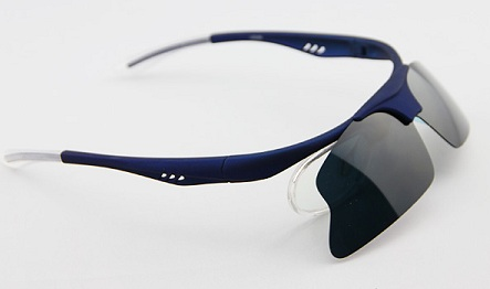 Sporty Flip up Sunglasses