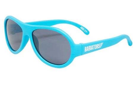 Spring Baby Sunglasses