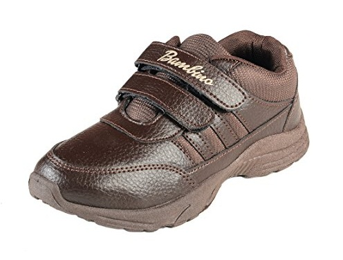 Strapped School Shoe for Boys