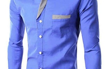 Full Sleeve Shirts Designs | 10 Stylish Long Sleeve Shirts Designs In Trend Styles At Life
