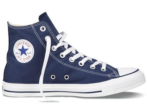 Unique Canvas Sneakers