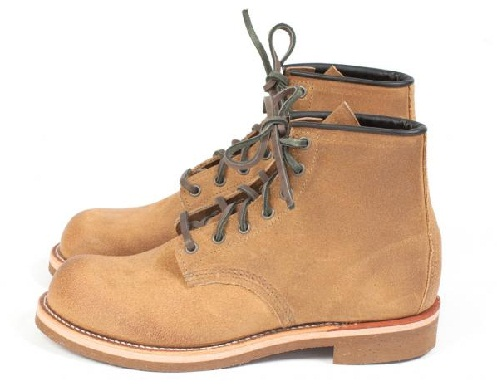 Unisex Boots for Work