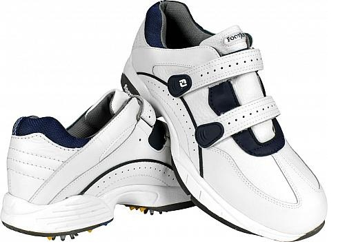 Velcro Golf Shoes