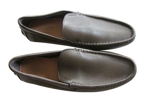 Walter Driver Loafer Men´s Shoe