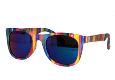 Wayfarer Kids Sunglasses