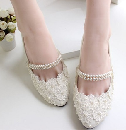 White Ballerina for Women