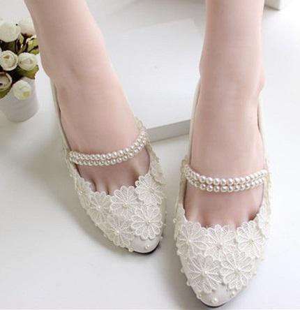 White Ballerina for Women