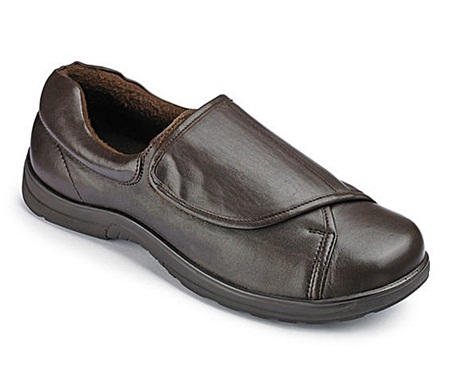 Best Work Shoes For Top Of Foot Pain