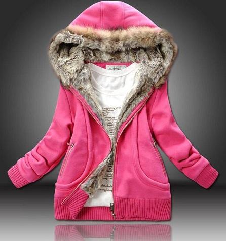 Winter Women'shoodie