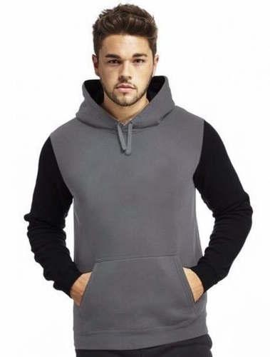 Winter wear men's Hooded Sweatshirt
