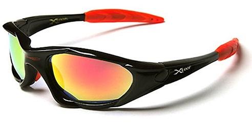 Wraparound Cycling Sunglasses