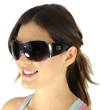 Wraparound Sunglasses for Women