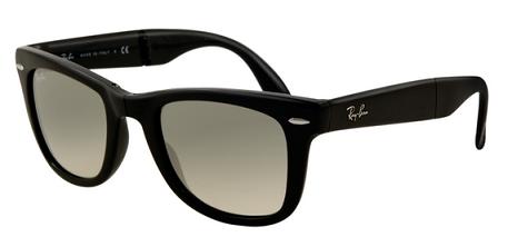 branded Wayfarer Sunglasses