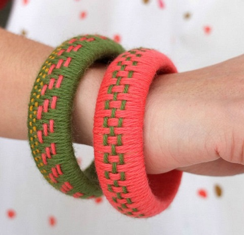 How To Make Handmade Bangles 2
