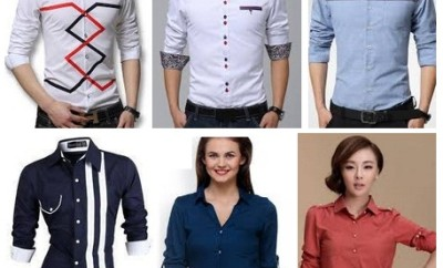 15 New Designer Shirts Collection for Men & Women