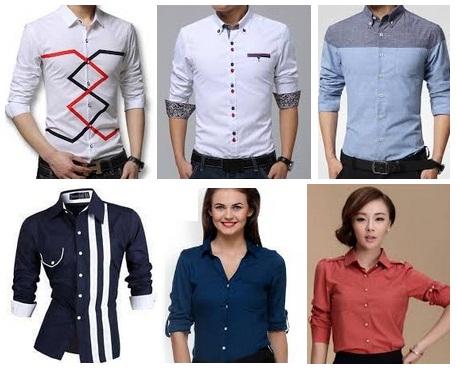 e9f15067019fd3 15 New Designer Shirts Collection for Men   Women