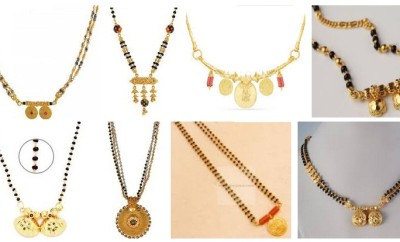 15 Traditional South Indian Mangalsutra Designs