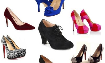 30 Best Trendy Fashion Shoes for Womens