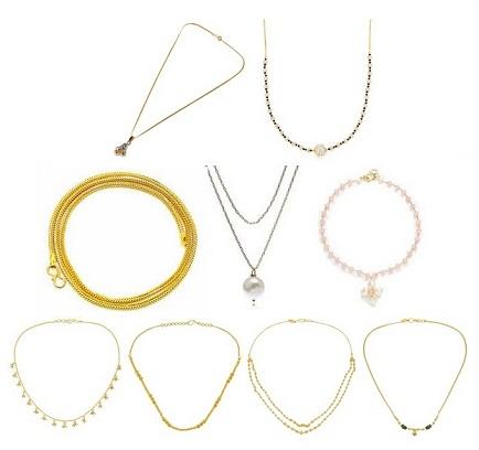 short chain designs