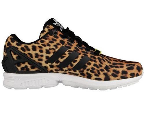 Adidas Leopard print shoes -26