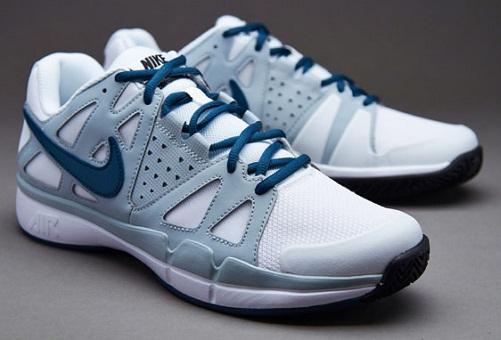 Air Vapour Tennis Shoes