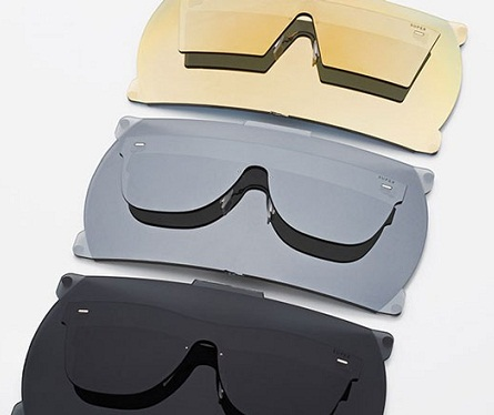 All-in-one Mens sunglass -13