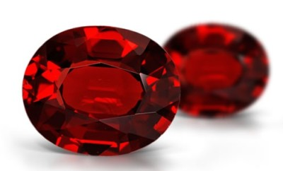 9 Different Types of Garnet Gemstones with Images