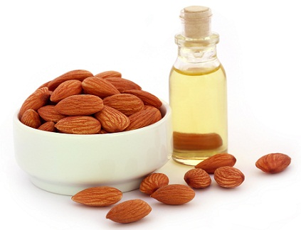Almond oil for Skin Tightening