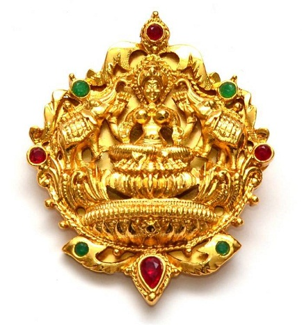 9 latest traditional artificial temple jewellery designs artificial temple jewellery pendants aloadofball Gallery