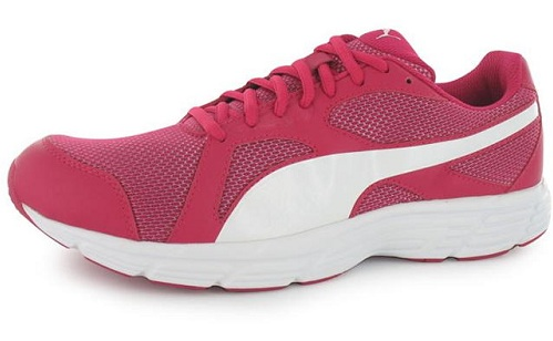 Axis 4 Mesh Ladies Running Shoes