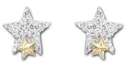 Baby Star Earrings