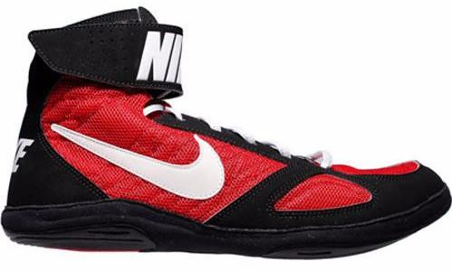 Beginner's wrestling shoes