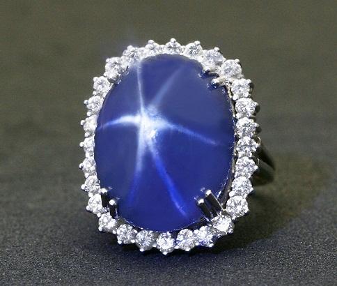 Blue Sapphire Virgo Birthstones