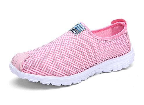 Breathable Walking Shoe for Women