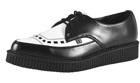Brothel creeper Men´s Shoe -30
