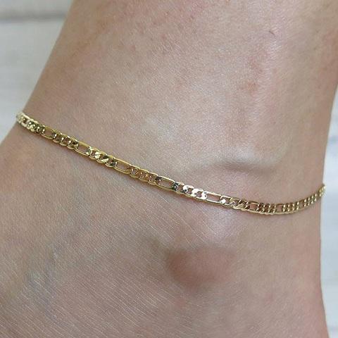 Chain Ankle bracelet for Men