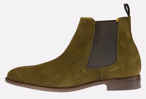 Chelsea Boot -28